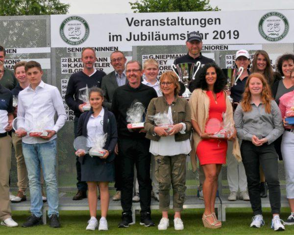 Belgische Clubmeister 2019