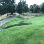 Flooding Hole Nr 15 FWY